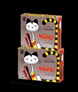 Cacau Show - Miau Zero Lactose