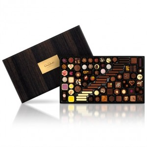 Hotel Chocolat - Small Chocolatiers Table