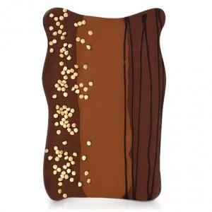 Billionaires Giant Slab - barra de chocolate