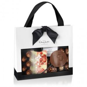 Goody Bag of the Season: várias delícias nua bela sacola