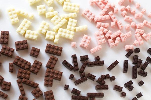 Lego Acguy de Akihiro Mizuuchi
