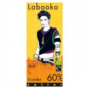 Zotter -Labooko 60 Ecuador