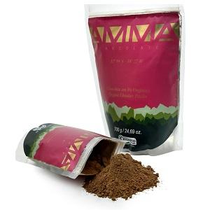 AMMA chocolate em pó 50% cacau
