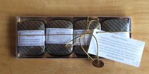 Chocolat du Jour - Kit Pérolas