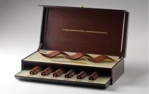 Chocolate Q - Q0