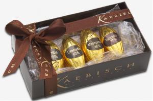Kaebisch Chocolate - Origens controladas