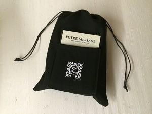 Z Chocolate - embalagem