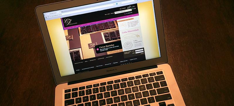 chocolat du jour site compra online