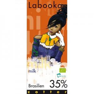Zotter Labooko 35% Brasilien