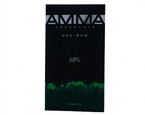 AMMA 100% cacau