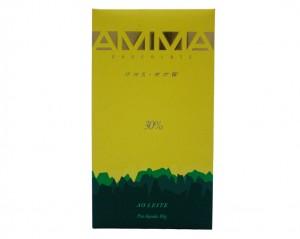 AMMA 30% ao leite