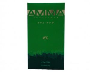 AMMA 45% ao leite