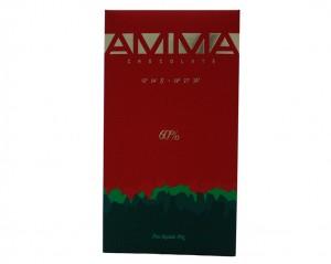 AMMA 60% cacau
