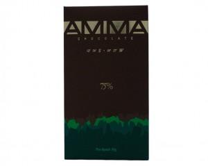 AMMA 75% cacau