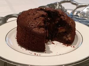La Vie en Douce - brownie pronto