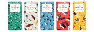 Mast Brothers - artisan collection