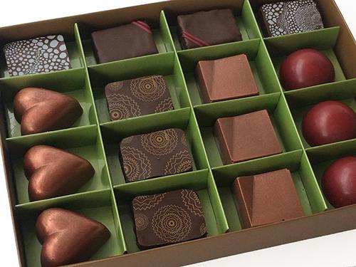 bombons Cau Chocolates