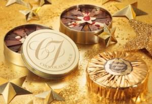 Chocolat du Jour - Gateau Noel