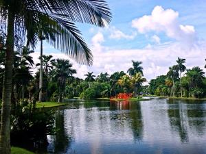Fairchaild Botanic Garden