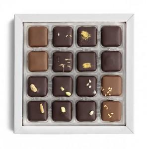 Cacao Sampaka - Bombons Frutos secos