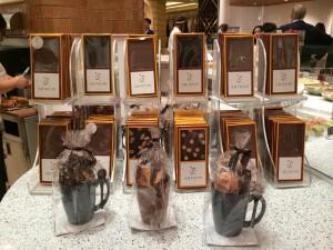 Jean Philippe chocolates