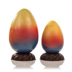 Artisan du Chocolat - Rainbow Egg