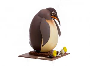 Chocolat Factory - Pinguim