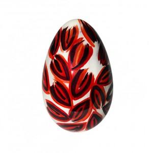 Jacques Genin - Kerala ovo pintado a mão