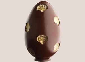 Jean Paul Hevin - Small Egg Fou de Coquillages