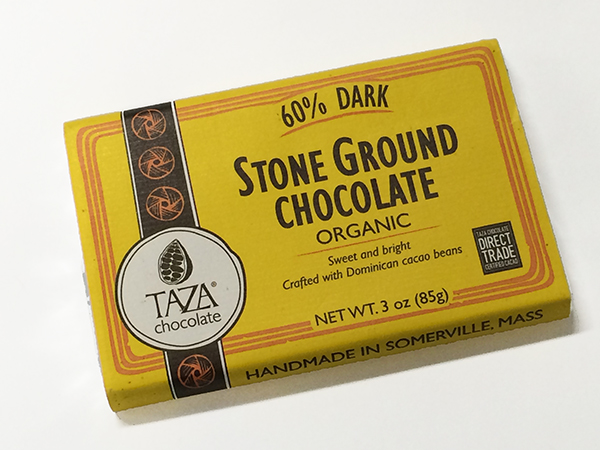 Taza Stone Ground