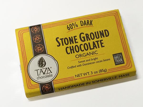 Taza Stone Ground