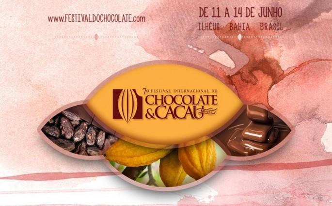 Festival do chocolate Bahia 2015