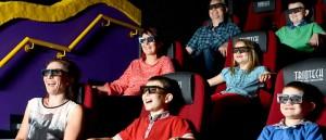 Cadbury World 4D Experience