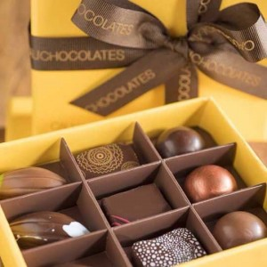Cau Chocolates - bombons sortidos