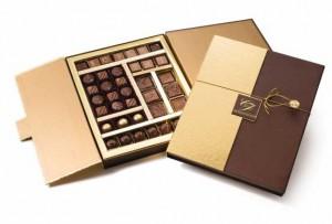 Chocolat du Jour - Dia dos Pais 2015