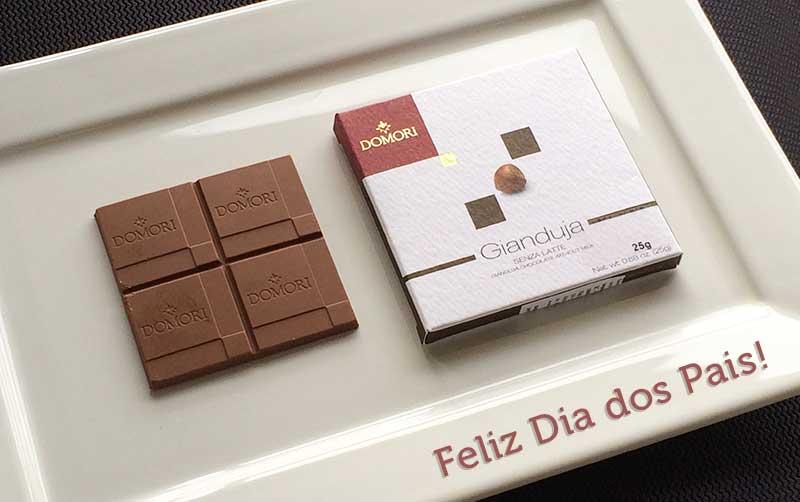 Chocolate Domori - Chocólatras Online