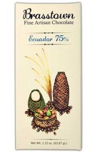 Brasstown - Ecuador 75%