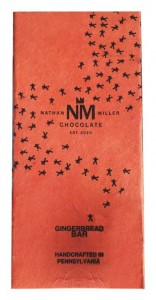 Nathan Miller - Gingerbread Bar
