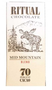 Ritual - Midle Mountain Blend