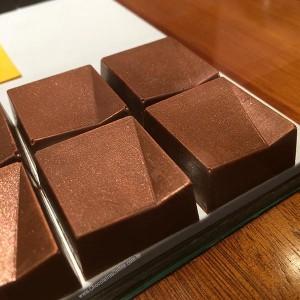 Cau Chocolates bombons