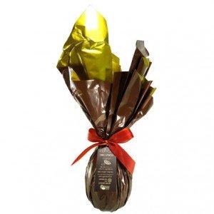 Chokolah ovo de páscoa 70% cacau sem gluten