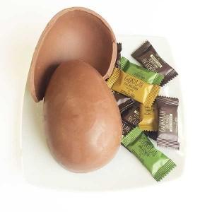 Chokolah - Ovo de páscoa chocolate ao leite
