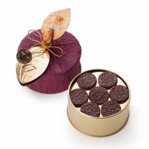 Chocolat du Jour - Chocolate bean-to-bar de cacau pratigi 70%