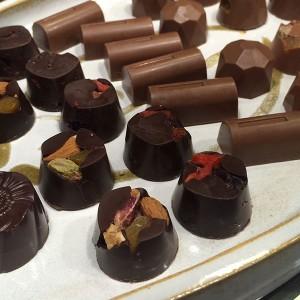 Gallette Chocolates - bombons