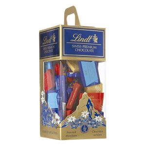 Lindt - mini chocolates sortidos