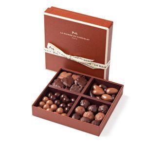 La Maison du Chocolat - Craquants Gift Box