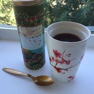 Chocolat du Jour - Choco Chá