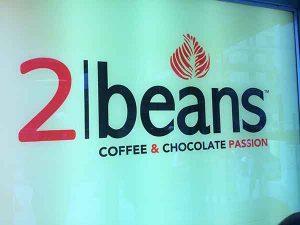 2 Beans - entrada