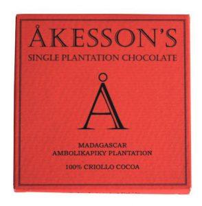 Akesson's 100% Criollo Cocoa - Madagascar