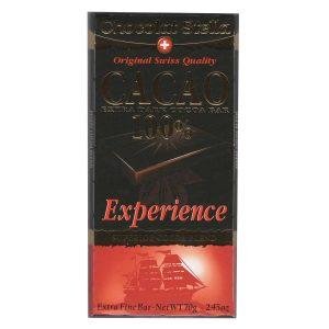Chocolat Stella 100% Cacao
